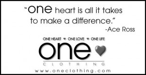 OneHeartDifference