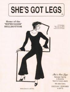 Shes Got Legs