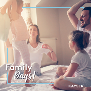 Kayser A Family Brand