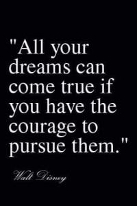 all dreams